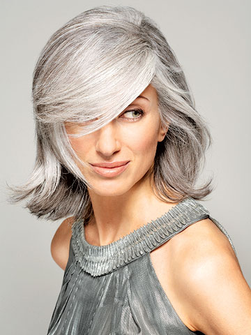 gray hair Archives -